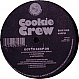 COOKIE CREW - GOT TO KEEP ON - FFRR - VINYL RECORD - MR1514