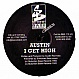 AUSTIN - I GET HIGH / UNITY IN DUB - SUBURBAN BASE RE-PRESS - VINYL RECORD - MR151736