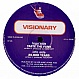 VISIONARY - TASTE THE FUNK - STOMPIN CHOONZ - VINYL RECORD - MR152136