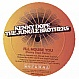JUNGLE BROTHERS VS KENNY DOPE - I'LL HOUSE YOU (2005 REMIX) - DOPE WAX - VINYL RECORD - MR152256