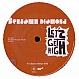 BENJAMIN DIAMOND - LET'S GET HIGH - K7 - VINYL RECORD - MR152525