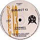 SUBJECT 13 - ETERNITY - VINYL SOLUTION - VINYL RECORD - MR15278
