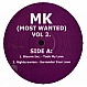 MK - MOST WANTED VOLUME 2 - MK - VINYL RECORD - MR152851