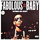 FABOLOUS FT MIKE SHOREY - BABY - ATLANTIC - VINYL RECORD - MR152899