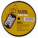 DJ EVOL - GOING RUFF - FRONTLINE - VINYL RECORD - MR153081