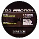 FRICTION - NEMESIS - VALVE - VINYL RECORD - MR153640
