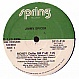 JIMMY SPICER - MONEY - SPRING - VINYL RECORD - MR153863