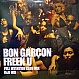BON GARCON - FREEK U (DISC 1) - EYE INDUSTRIES - VINYL RECORD - MR154076