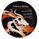 MARCO BAILEY - THE WAY OF THE DRAGON EP - MB SELEKTIONS - VINYL RECORD - MR154377