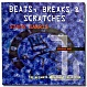 BEATS, BREAKS & SCRATCHES - VOLUME 1 - MUSIC OF LIFE - VINYL RECORD - MR15482