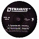 DYNAMITE MC - INDUSTRY - STRONG RECORDS - VINYL RECORD - MR154877