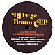 DJ FUSE - BOUMA EP - NEUTON MUSIC - VINYL RECORD - MR154973