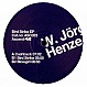 W. JORG HENZE - BIRD STRIKE EP - ASCEND RECORDINGS - VINYL RECORD - MR154985