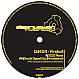 OD 404 - FIREBALL (2005) - DEPRIVATION - VINYL RECORD - MR155183