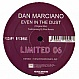 DAN MARCIANO - EVEN IN THE DUST - EXECUTIVE LIMITED - VINYL RECORD - MR155327