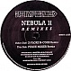 NEBULA II - X-PLORE H-CORE / PEACEMAKER (REMIXES) - REINFORCED - VINYL RECORD - MR15549