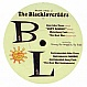 THE BLACKLOVER88RS - DAZE LIKE THESE - RAMP RECORDS - VINYL RECORD - MR155898