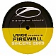 LANGE PRESENTS FIREWALL - SINCERE (2005 REMIXES) - A STATE OF TRANCE - VINYL RECORD - MR155986