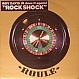 ROY DAVIS JR - ROCK SHOCK - ROULE  - VINYL RECORD - MR15607