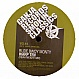RUDE BWOY MONTY / PASCAL - WARP 10 / IN THE MEANTIME - GANJA RECORDS - VINYL RECORD - MR156126