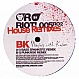 BK - PLAYING WITH KNIVES (HOUSE MIXES) - RIOT - VINYL RECORD - MR156658