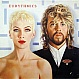 EURYTHMICS - REVENGE - RCA - VINYL RECORD - MR157121