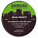 BIG SHOT - AN AUDIENCE WITH BIG SHOT EP - CENTRESTAGE - VINYL RECORD - MR157164
