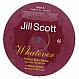 JILL SCOTT - WHATEVER - EPIC - VINYL RECORD - MR157906