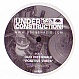 DUO INFERNALE - POSITIVE VIBES / PIPE DREAMS - UNDER CONSTRUCTION - VINYL RECORD - MR157928