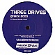 THREE DRIVES (ON A VINYL) - GREECE 2000 (2005 REMIXES) (DISC 1) - MASSIVE DRIVE - VINYL RECORD - MR158087