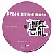 BENJAMIN DIAMOND - THERE IS A GIRL - K7 - VINYL RECORD - MR158457