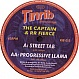 CAPTAIN & RR FIERCE - STREET TAB / PROGRESSIVE LLAMA - TINRIB - VINYL RECORD - MR15883