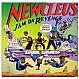NEWCLEUS - JAM ON REVENGE - SUNNYVIEW - VINYL RECORD - MR15886