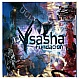 SASHA - FUNDACION - GLOBAL UNDERGROUND - VINYL RECORD - MR159070