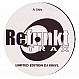 LEO MORENO FEAT. ESTHER - REMEMBER THIS DAY - REFUNKT - VINYL RECORD - MR159156