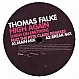 THOMAS FALKE - HIGH AGAIN (HIGH ON EMOTION) - ZEITGEIST - VINYL RECORD - MR159315