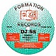 DJ SS - BREAKBEAT PRESSURE PART 1 - FORMATION - VINYL RECORD - MR15948