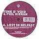 FUNK D'VOID & PHIL KIERAN - LOST IN BELFAST - SOMA - VINYL RECORD - MR159535