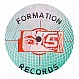 EQ - THE GRAPHIC EP (REMIXES) - FORMATION - VINYL RECORD - MR15955