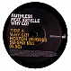 FAITHLESS - WHY GO (REMIXES) - SONY - VINYL RECORD - MR159601