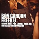 BON GARCON - FREEK U (DISC 2) - EYE INDUSTRIES - VINYL RECORD - MR159693