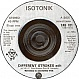 ISOTONIK - DIFFERENT STROKES - FFRR - VINYL RECORD - MR159803