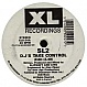 SL2 - DJ'S TAKE CONTROL / WAY IN BRAIN - XL - VINYL RECORD - MR159813