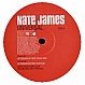 NATE JAMES - UNIVERSAL (KINGS OF SOUL REMIX) - ONETWO RECORDS - VINYL RECORD - MR159961