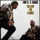 ERIC B & RAKIM - FOLLOW THE LEADER - UNI RECORDS - VINYL RECORD - MR160376