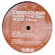 DISS-CUSS - SAVE THE DAY (2005) - TOOLBOX - VINYL RECORD - MR160400
