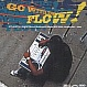 VARIOUS ARTISTS - GO WITH THE FLOW: HIP HOP JAMS 1987-91 - WEA - VINYL RECORD - MR160508