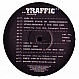 VINYLGROOVER & THE RED HED - HIGHER STATE OF CONCIOUSNESS - TRAFFIC RECORDS - VINYL RECORD - MR160573