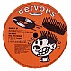 SANDY B - FEEL LIKE SINGIN - NERVOUS ORANGE - VINYL RECORD - MR16097
