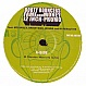 BOOTY BOUNCERS - FAME & MONEY (REMIXES) - RAT RECORDS - VINYL RECORD - MR161047